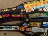 guitar case stickers