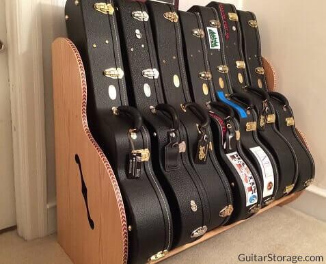 Guitar Case System