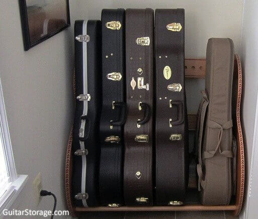 Guitar Rack Review