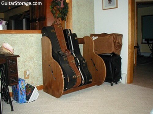 Archtops and Stratocaster