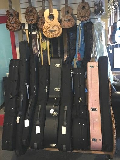 ramblin rhodes guitar cases