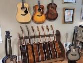Acoustic Guitar Room