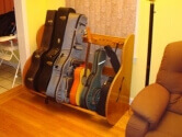 Customer Guitar Collection