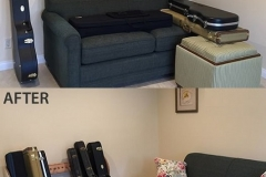 Guitar Couch