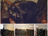 Another Guitar Room Rescue
