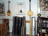Accommodates Various Guitar Cases