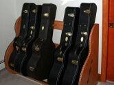 Home Guitar Rack