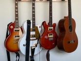profile pfg guitar hanger