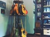 Terri Clark Guitar Stand
