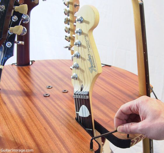 Guitar Neck Protection