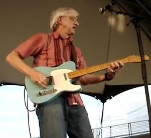Acura New Orleans >> Jazz Fest Road Trip Day 2 - Telecasters and Jimmy Buffett