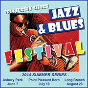 asbury park jazz and blues festival