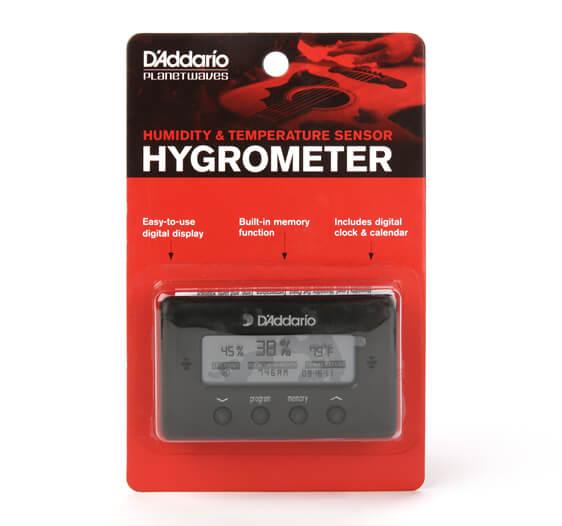 daddario pw hts hygrometer