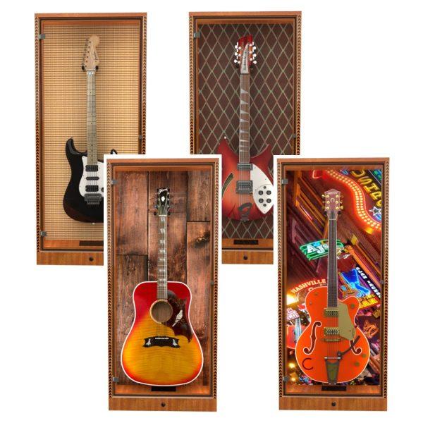 custom guitar backdrops