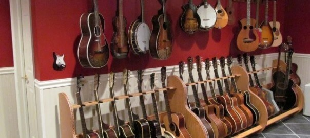 guitar acquisition syndrome