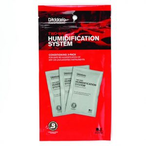guitar humidifcation 3 pack