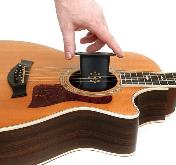 guitar humidifier insert