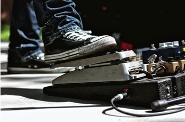 Guitar Pedaleboard Tips