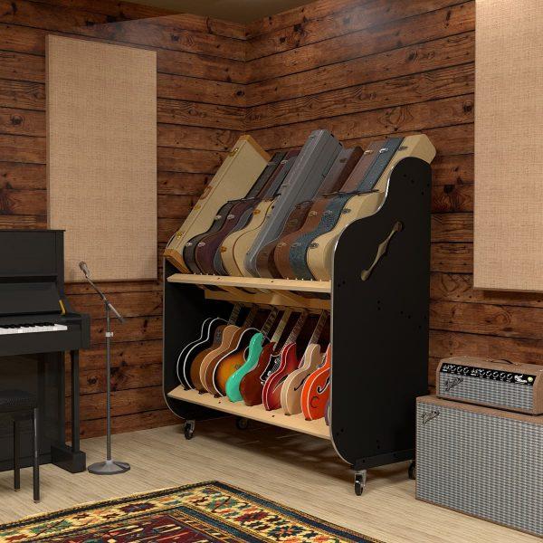 recording studio furniture (SPDGC)