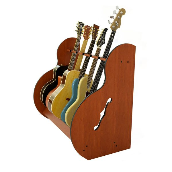 session five guitar stand