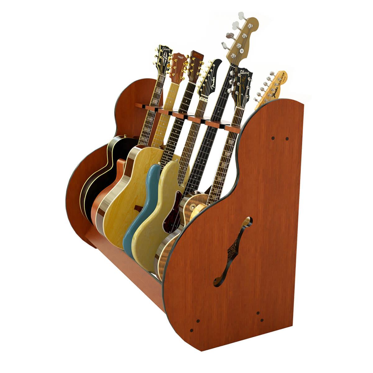 7 Instrument Stand