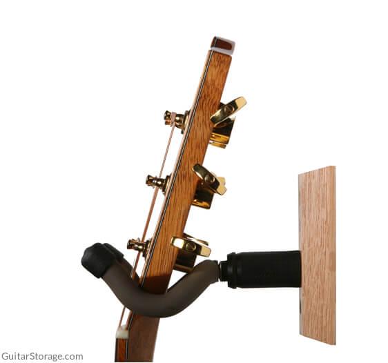 single guitar hanger