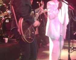 Rolling Stones tribute show at Stone Poney in Asbury Park