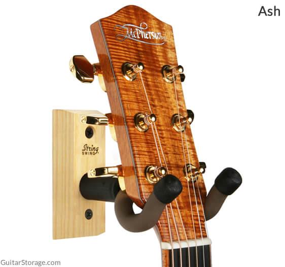 string swing ash