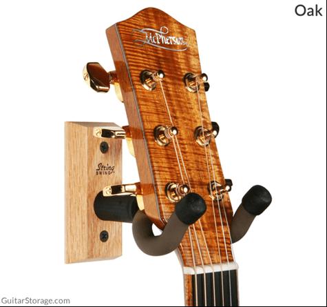 string swing oak