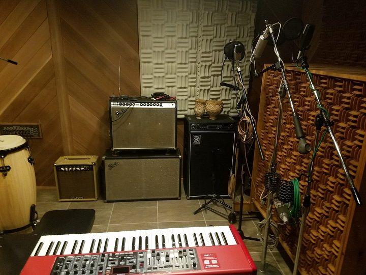 studio amplifiers