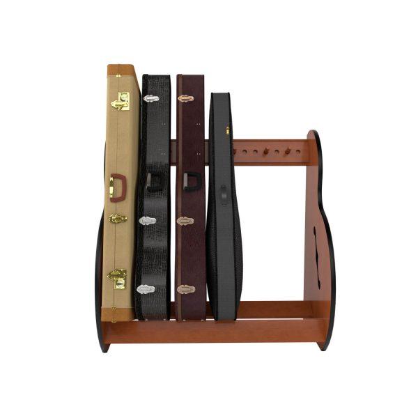 studio standard guitar case stand small