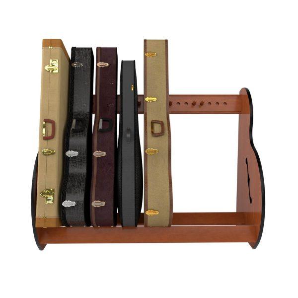 studio standard large guitar case holder