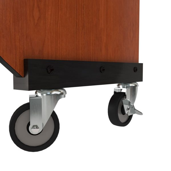 studio wheel kit